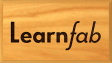 Learnfab logo